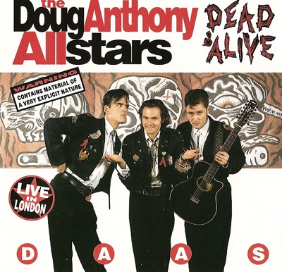 DAAS Dead and Alive