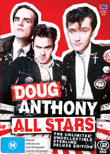 DAAS Doug Anthony Allstars
