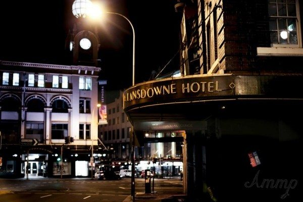 The Landsdowne Hotel (ABC)
