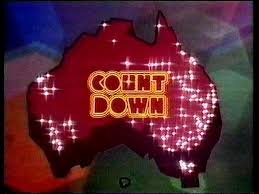 The Countdown map of Australia (ABC-TV)