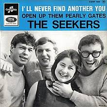 I'll Never Find Another You - The Seekers