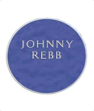 JohnnyRebbplaque
