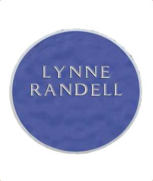 LynneRandell_blueplaque