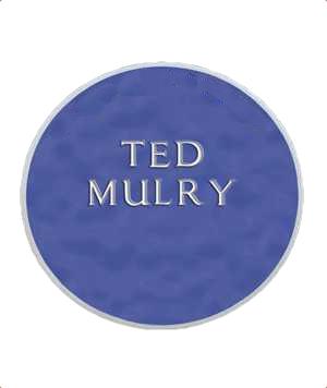 TedMulryplaque
