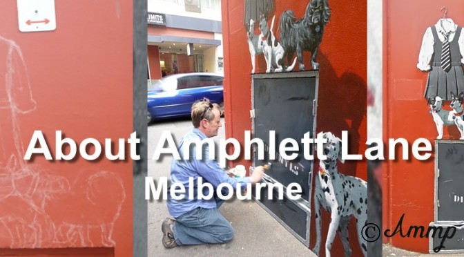 About Amphlett Lanefeature