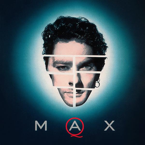 The iconic Max Q portrait of Michael Hutchence.