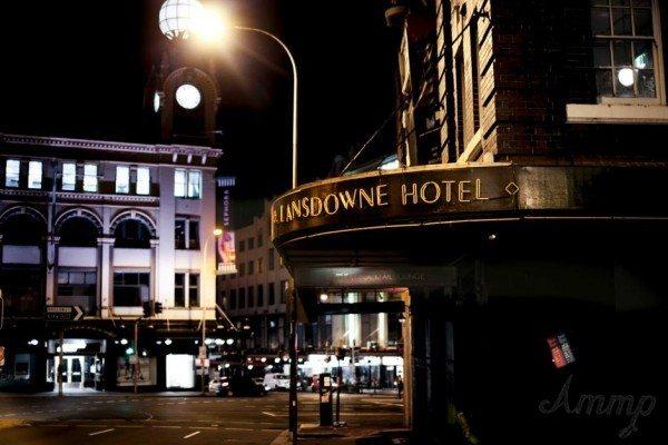 The Landsdowne Hotel (ABC)