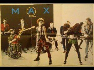 Max Q still from YouTube.