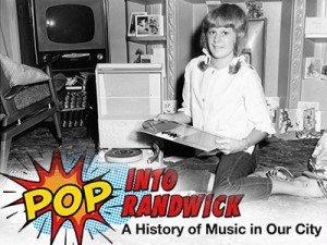 Pop Into Randwick