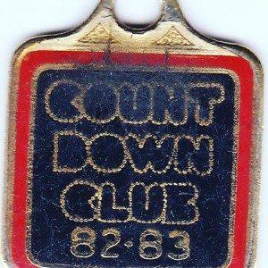 utndwon club