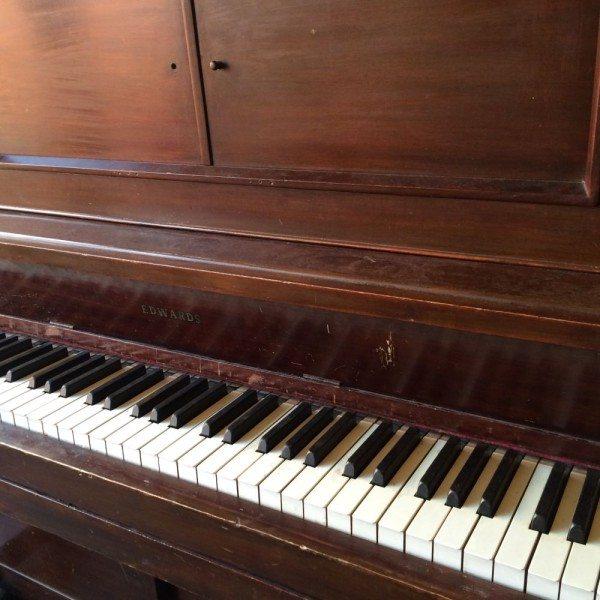 MEL CORKMAN PIANO