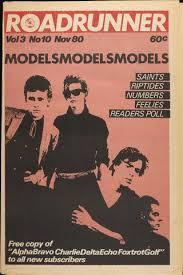 The Models in Roadrunner