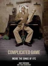 Complicated Game Andy Partridge