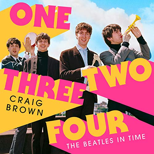 Book Cover - One, Two, Three, Four – The Beatles In Time Craig