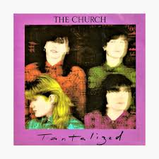 The Church Tantalized Single