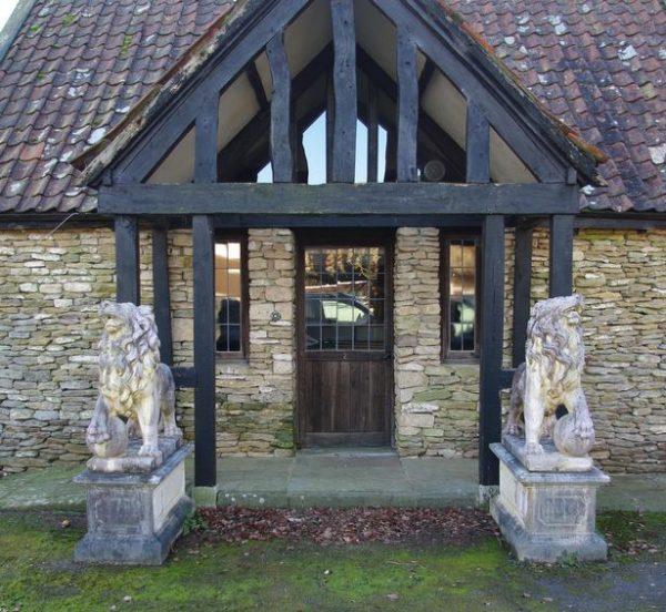 Wool Hall Studio in The Bath Chronicle