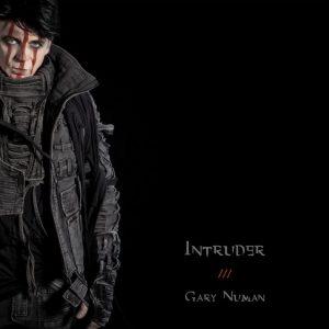 Gary Numan Intrucers Album cover