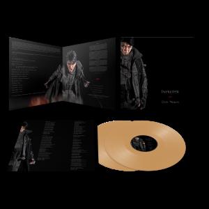 Gary Numan Intruders vinyl