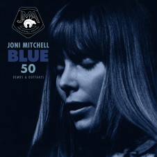 Blue Album, Joni Mitchell