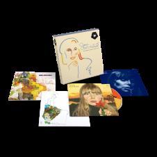 Reprise Albums, Joni Mitchell