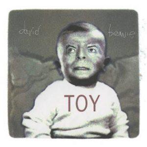 Toy Album Cover