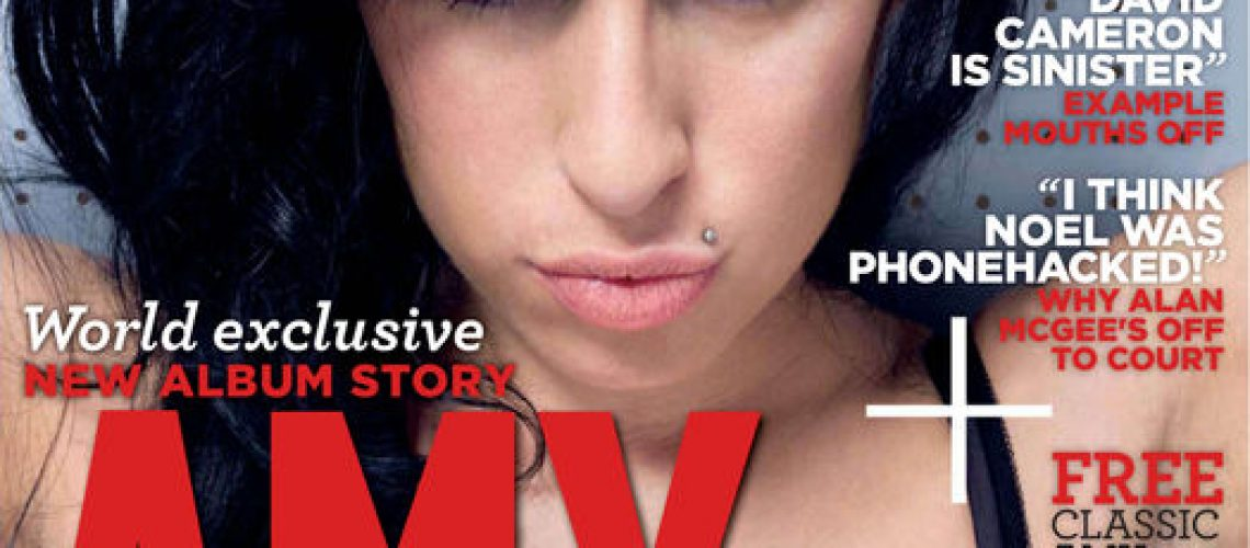 AMY WINEHOUSE NME