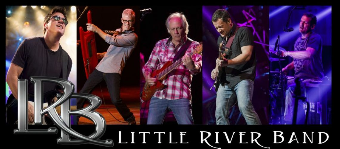Little River Band Tour promo image