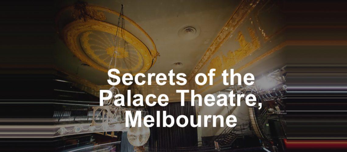 PalaceSecretsfeature