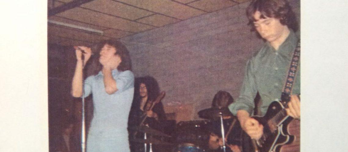 Tarkus mid-1973