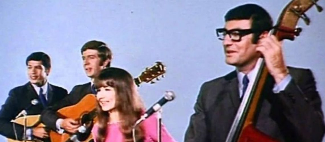 The Seekers Feature Image