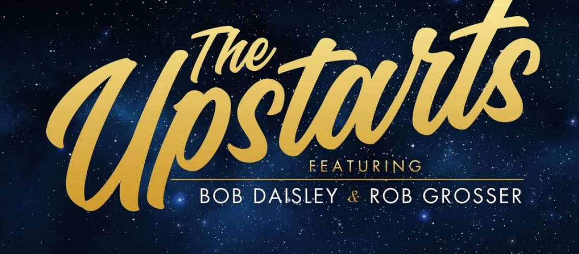The Upstarts cover artwork