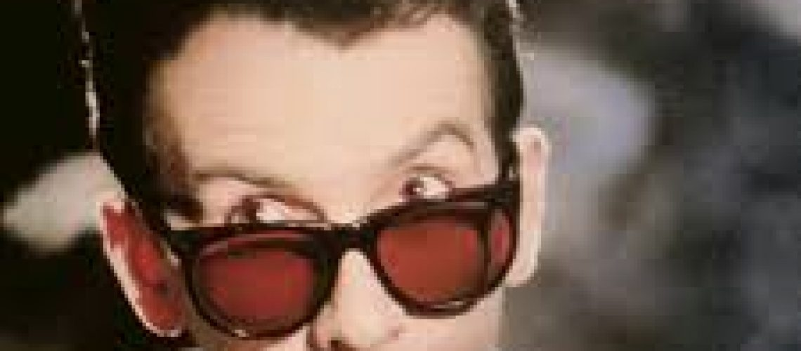 Elvis Costello Set List - Trust It